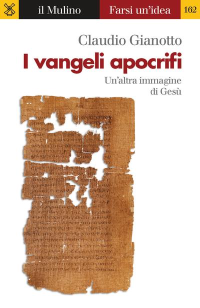 Cover I vangeli apocrifi
