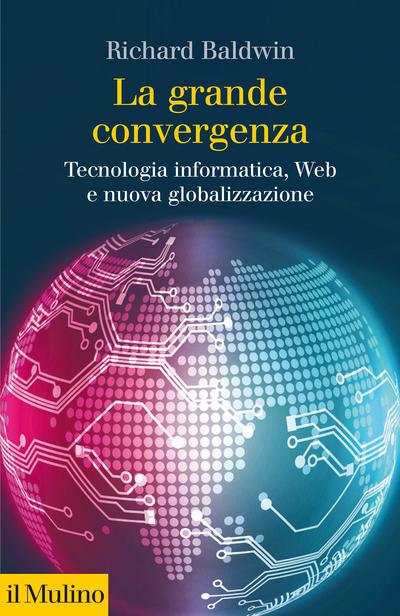 Cover La grande convergenza