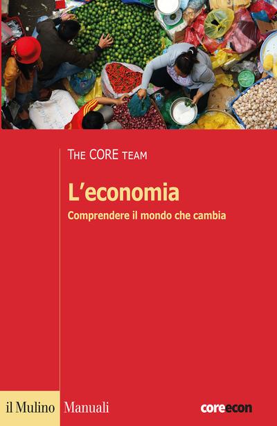 Cover L'economia