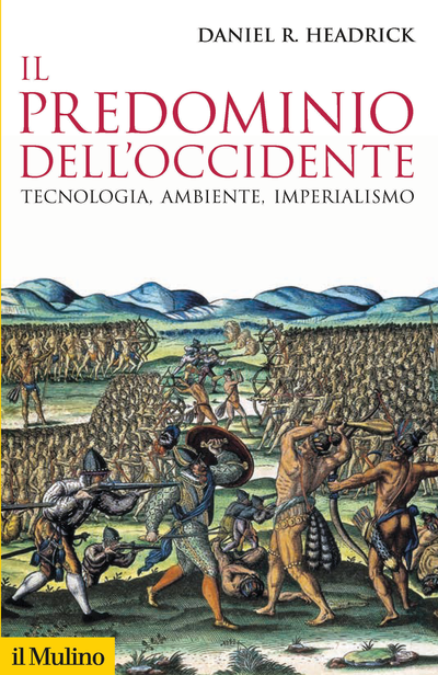 Cover Il predominio dell'Occidente