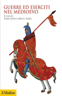 copertina Guerre ed eserciti nel Medioevo