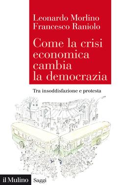 copertina Come la crisi economica cambia la democrazia