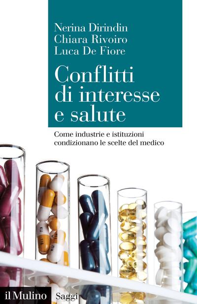 Cover Conflitti d'interesse e salute