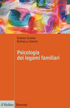 copertina Psicologia dei legami familiari