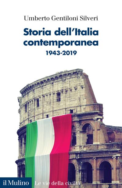 Cover Storia dell'Italia contemporanea