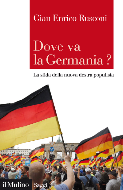 Cover Dove va la Germania?