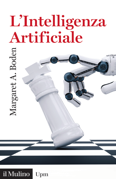 Cover L'Intelligenza Artificiale