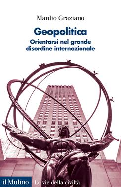 copertina Geopolitics