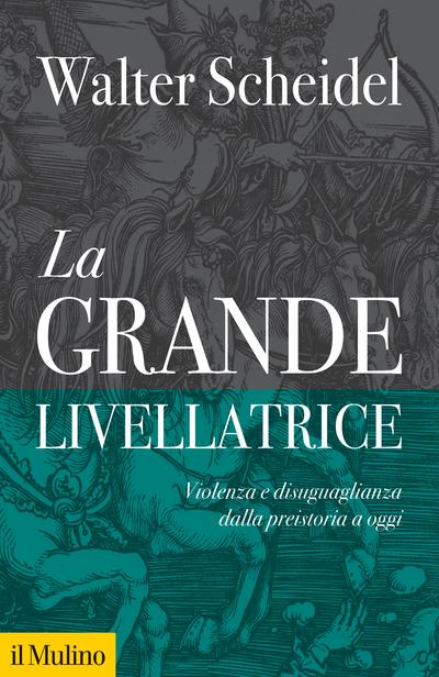 Cover La grande livellatrice
