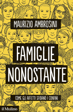 copertina Famiglie nonostante