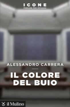 copertina The Colour of Darkness