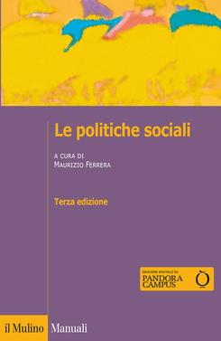 copertina Le politiche sociali