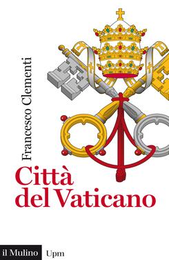 copertina Vatican City