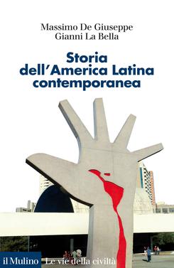 copertina Storia dell'America Latina contemporanea