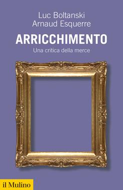 copertina Arricchimento