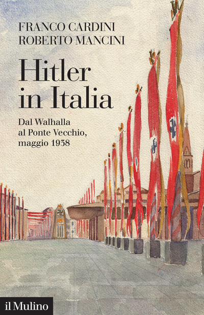 Cover Hitler in Italia