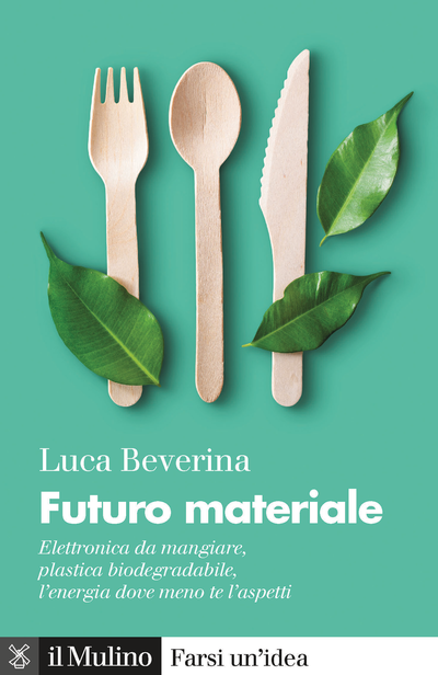 Copertina Futuro materiale