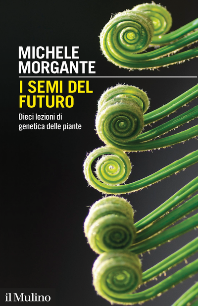 Cover The Seeds of the Future