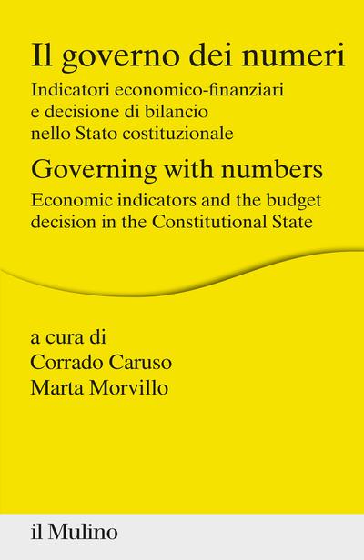 Cover Il governo dei numeri