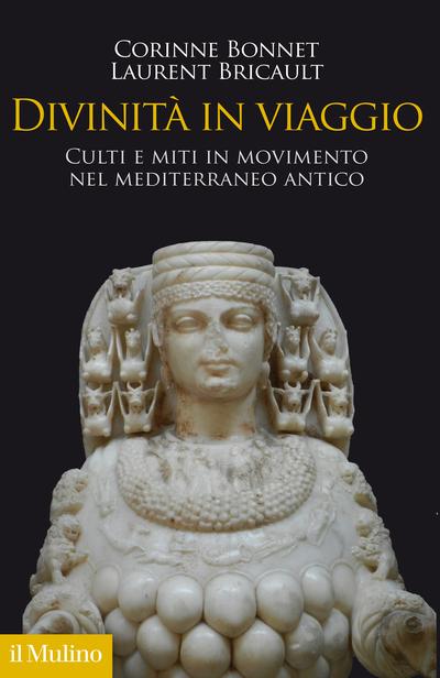 Cover Divinità in viaggio