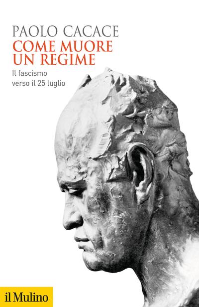 Cover Come muore un regime