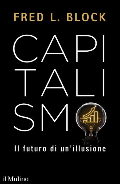Cover Capitalismo